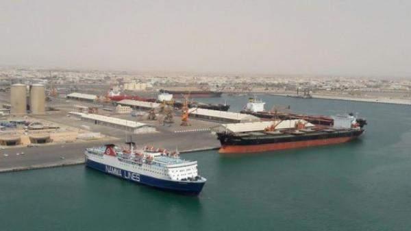 السعودية: نمو المناولة بميناء ينبع التجاري 138%