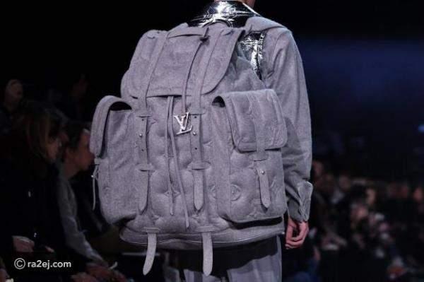 """حقيبة عملاقة من """"لويس فيتون"""" بـ10 آلاف دولار!"""