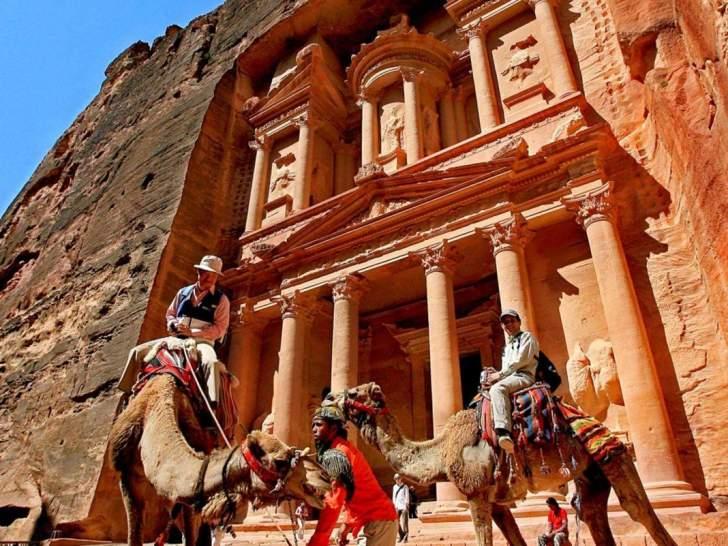 الأردن.. الدّخل السياحي ينمو 9%  في الشهور التسعة الأولى من 2019