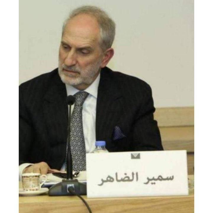 د. الضاهر: لتعديل قانون النقد والتسليف وإخضاع البنك المركزي لرقابة البرلمان