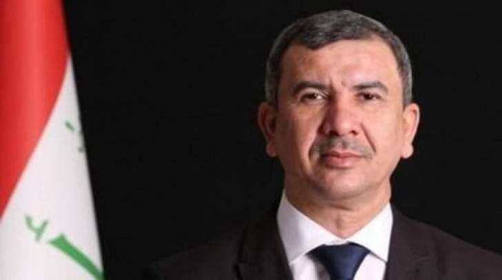 """وزير النفط العراقي: إتفاق دول """"أوبك"""" وحلفائها ساهم في إستقرار أسواق النفط"""