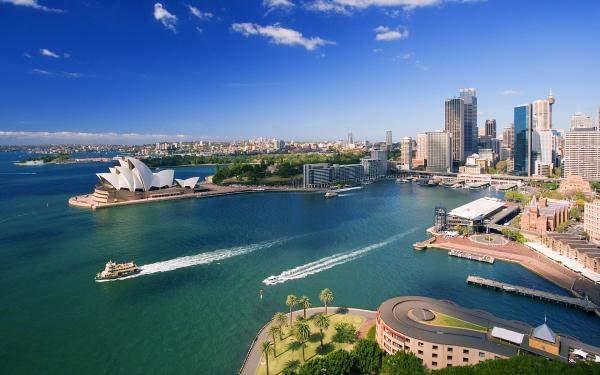 لأول مرة منذ 46 عامًا...أستراليا تسجل ثاني فائض متتالي في الحساب الجاري