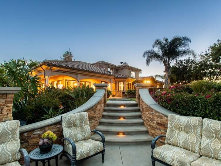 """بالصور:منزل الرئيس التنفيذي الجديد لـ""""ديزني"""" للبيع مقابل ...!"""