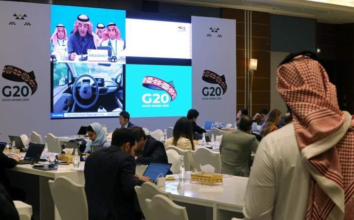 """""""كورونا"""" يُفشل خطط السعودية في استضافة قمة """"مجموعة العشرين"""" ويُحوِّل الاجتماع إلى افتراضي"""