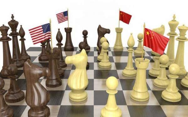 الولايات المتحدة علّقت نزاعها مع الصين حول حقوق الملكية الفكرية حتى كانون الأول