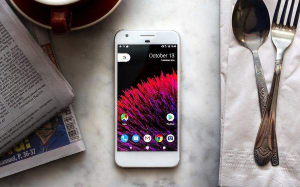 "مواصفات هواتف ""Google Pixel 2"" و""Tab A2 S"" بالإضاة إلى ""LG V30""!!"