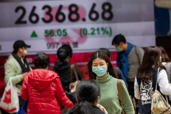 الأسهم الصينية ترتفع بعدما سجلت أكبر تراجع أسبوعي في عام