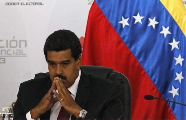 """مادورو: علماء فنزويلا إبتكروا علاجاً يقضي على """"كورونا"""""""