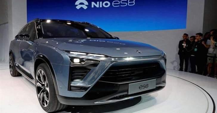 """""""نيو"""": السيارات الكهربائية ستشكل 90% من المبيعات في الصين بحلول 2030"""