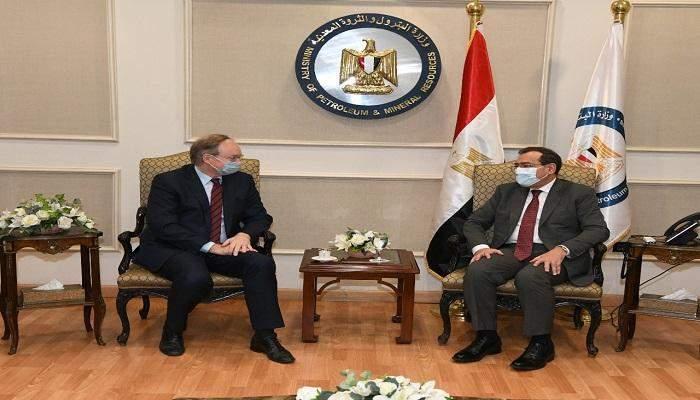مصر والإتحاد الأوروبي يبحثان شراكة هيدروجينية لتوليد الطاقة
