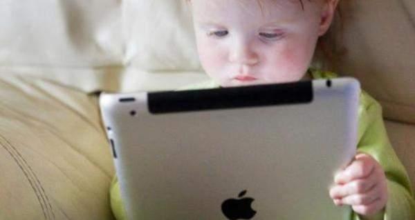دراسة: الأطفال يستخدمون كلمات الطبيعة للتعبير عن التكنولوجيا