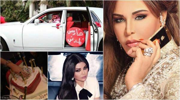 تعرف الى أفخم الهدايا التي حصل عليها النجوم العرب!