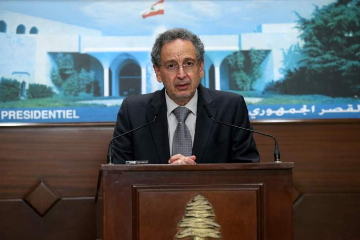 تصريح من وزير الاقتصاد بخصوص الحملة التي يتعرّض لها
