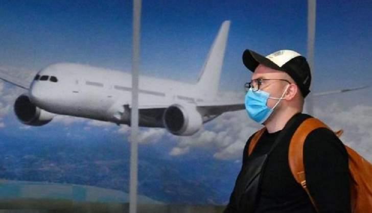 كيف تحمي نفسك من كورونا على متن الطائرة؟