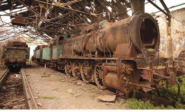 مدير عام مصلحة سكك الحديد: هناك نقصا بنسبة 95% في الملاك