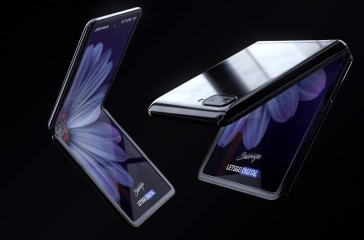 """ما هي ميزات هاتف """"سامسونغ"""" الجديد """"Galaxy Z Flip""""؟"""