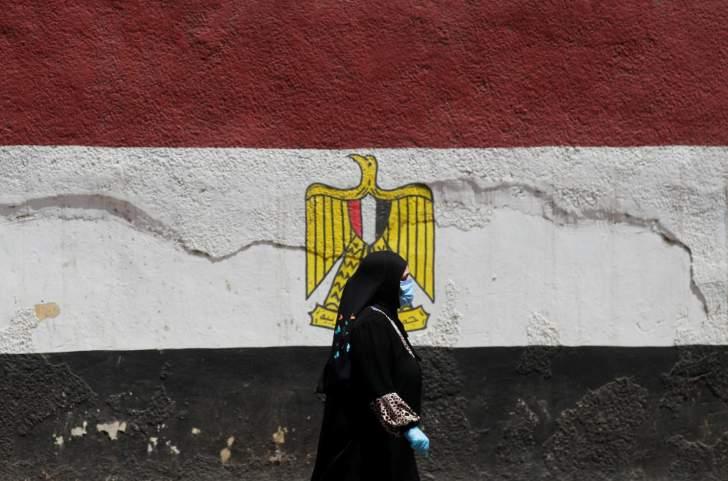 مصر.. تحسن في مؤشر مديري المشتريات بالقطاع الخاص في أيار