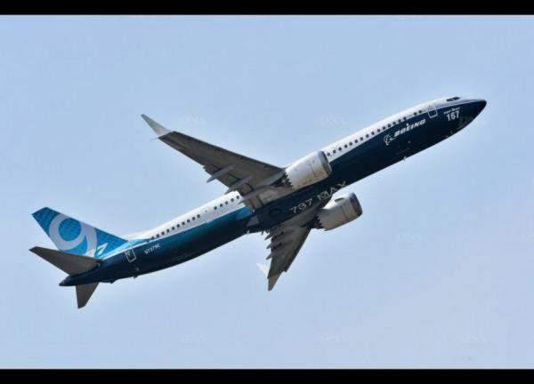 """وزارة النقل الكندية تمنع طائرات """"بوينغ 737 ماكس"""" من التحليق بأجوائها"""