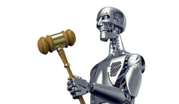 """""""الروبوت المحامي"""" أحدث تهديدات التكنولوجيا للوظائف"""