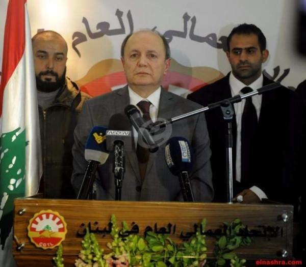 الاسمر: هناك تهرّب ضريبي كبير في لبنان وكارلوس غصن شريك بذلك