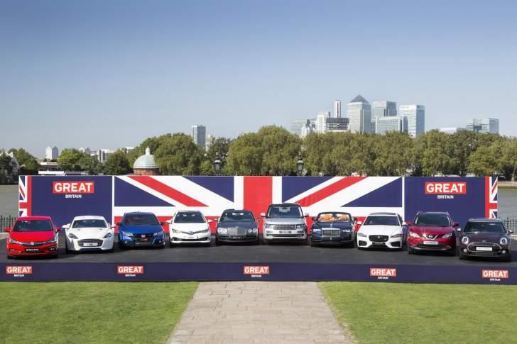 """قيود """"كورونا"""" تهوي مجددا بمبيعات السيارات في بريطانيا"""