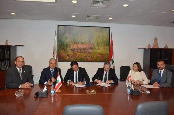 زمكحل: نفتخر بمستوى البرامج الأكاديمية والتعليم في الجامعة اللبنانية