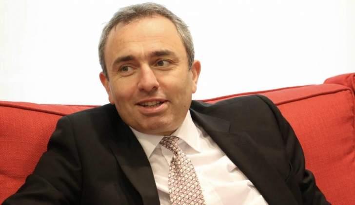 """سفير بريطانيا: معدات للبنان بقيمة 340 الف جنيه إسترليني لمكافحة """"كورونا"""""""