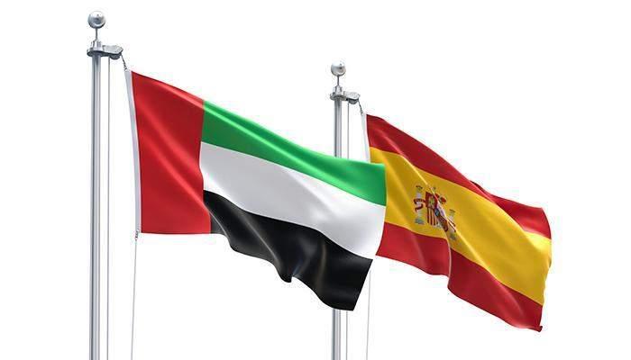 الملتقى التجاري الإماراتي الإسباني يبحث شراكات إستثمار جديدة