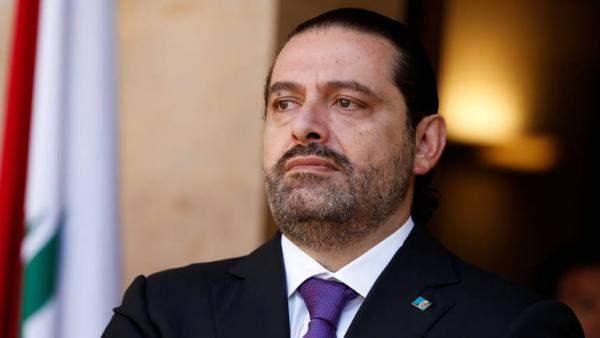 الحريري بعد تكليفه: عازم على وقف الانهيار وإعادة إعمار ما دمره انفجار المرفأ