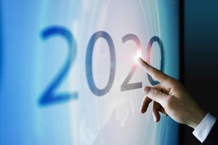 أبرز الأحداث التكنولوجية للعام 2020