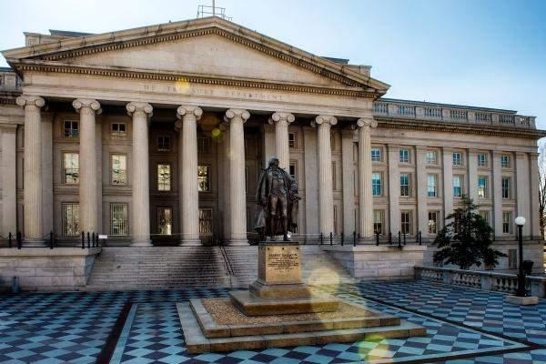 الخزانة الأميركية تبيع سندات لأجل 3 أعوام بأدنى عائد في ثلاث سنوات