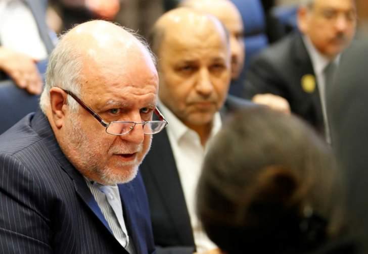 زنغنه: ايران صدرت 900 الف طن مشتقات نفطية عبر بورصة محلية