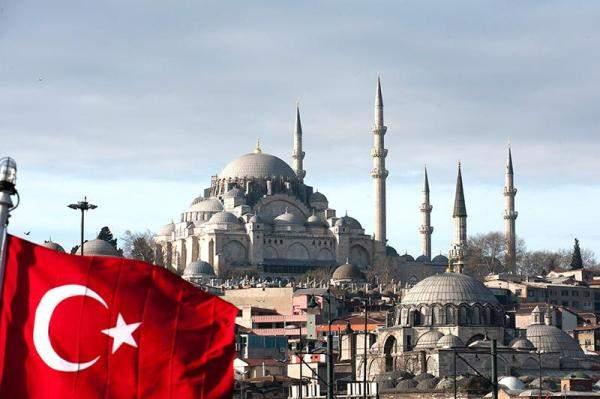 """""""فيتش"""" تتوقع نمو اقتصاد تركيا 4.5%"""