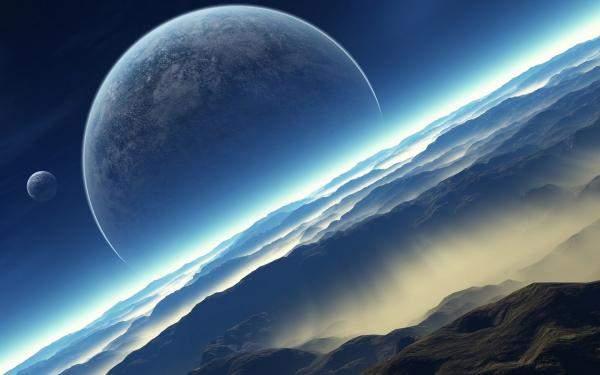 ليس مجرد حلم.. بناء أول فندق في الفضاء عام 2027