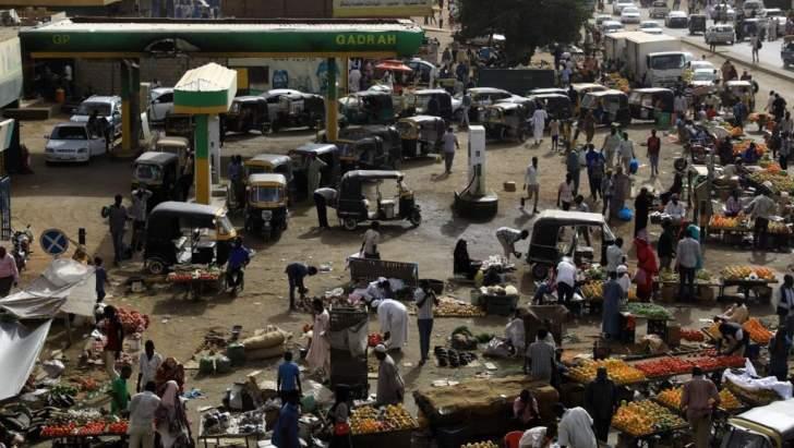 أسعار الوقود في السودان تشهد قفزة كبيرة