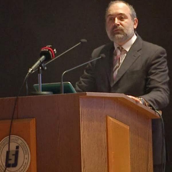 د.رياشي: إرتفاع الدولار نتيجة رفع أسعار الفائدة الأميركية آثاره سلبية على لبنان