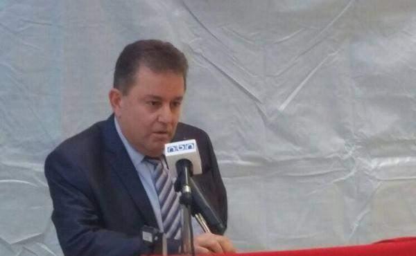 مدير عام تعاونية موظفي الدولة يطلب من الحكومة الاسراع في دفع مستحقات العام 2018