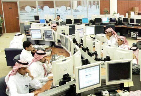 ارتفاع مؤشر السوق السعودي أكثر من 2% في بداية التعاملات