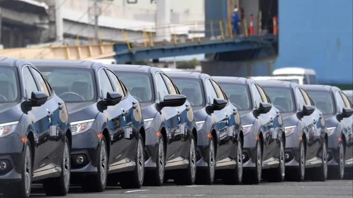مبيعات السيارات الأوروبية ترتفع 63% في آذار