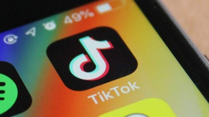 """Tiktok"" ينفي تغيير علامته التجارية لتهدئة المخاوف الأميركية"