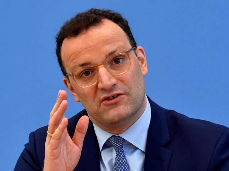 وزير الصحة الألماني يحذر من تخفيف قيود كورونا قبل الأوان