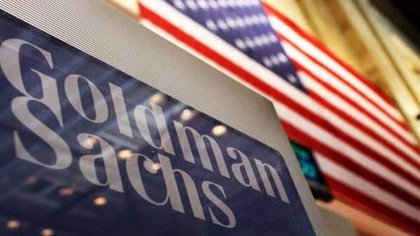 """""""غولدمان ساكس"""" يرفع توقعاته لنمو الإقتصاد الأميركي بعد توقيع حزمة التحفيز"""