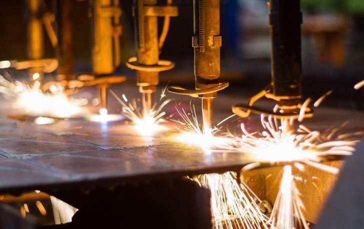 الناتج الصناعي التركي ينكمش بنسبة 20 % في أيّار
