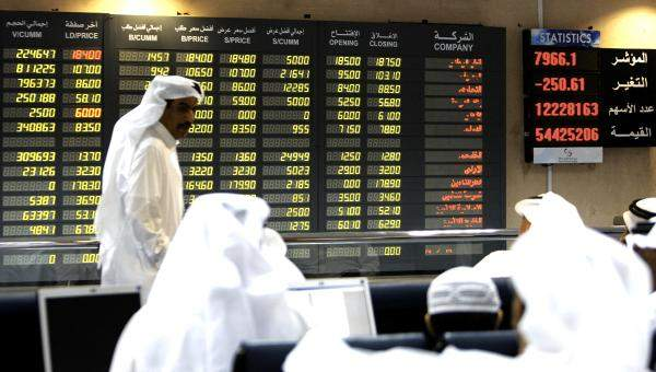 تراجع بورصة أبوظبي بنسبة 0.37% إلى مستوى 4682.27نقطة