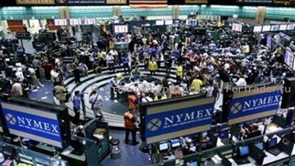 """""""نايمكس"""" يغلق على ارتفاع بنسبة 1.32% الى 53.10 دولار للبرميل"""