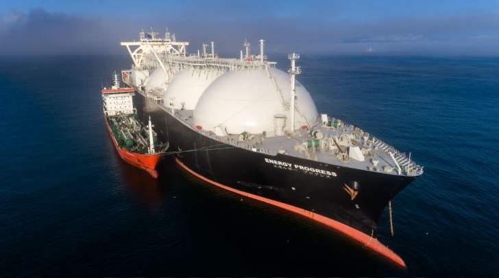5 شحنات بنزين أوروبية تحول وجهتها إلى تكساس لتخفيف أزمة الطاقة في الولاية