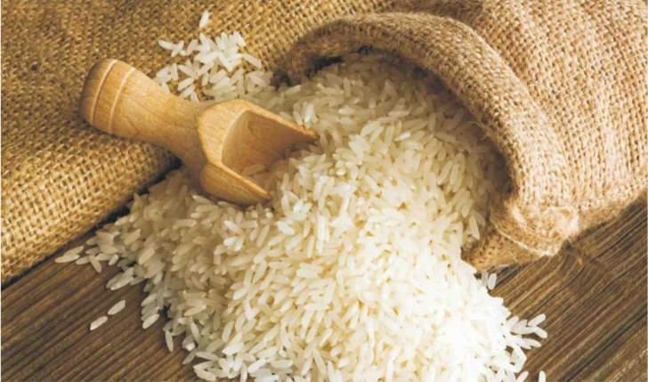 العراق يشتري 120 ألف طن من الأرز الأميركي