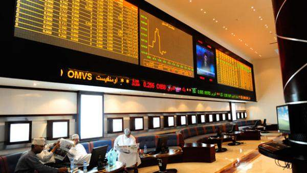تراجع بورصة عمان بنسبة 0.20% إلى مستوى 4767.19نقطة