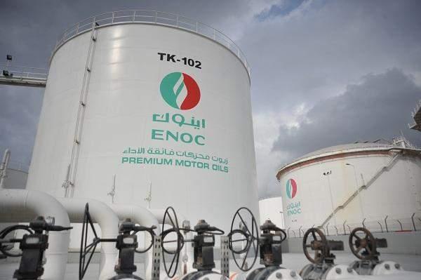 """أدنوك: """"خام مربان"""" يمثل أكثر من نصف احتياطياتنا من النفط"""