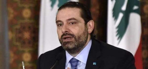 الحريري:لبنان سيصبح مثل دبي